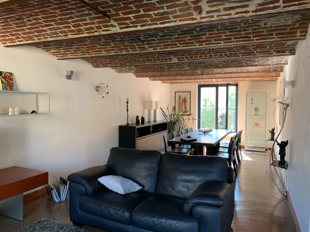 SECLIN, loft 4 chambres