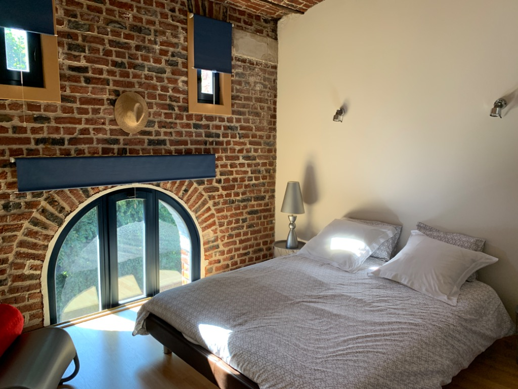 SECLIN Proche Gare - Loft 4 chambres