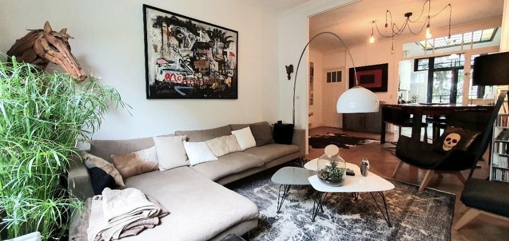 Vente maison - Belle maison bourgeoise avec garage