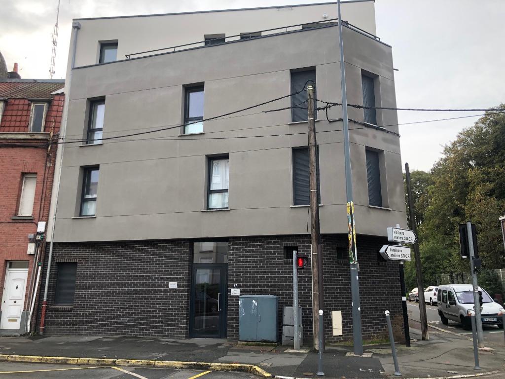 Vente immeuble 59260 Hellemmes lille - Immeuble 245 m² Hellemmes