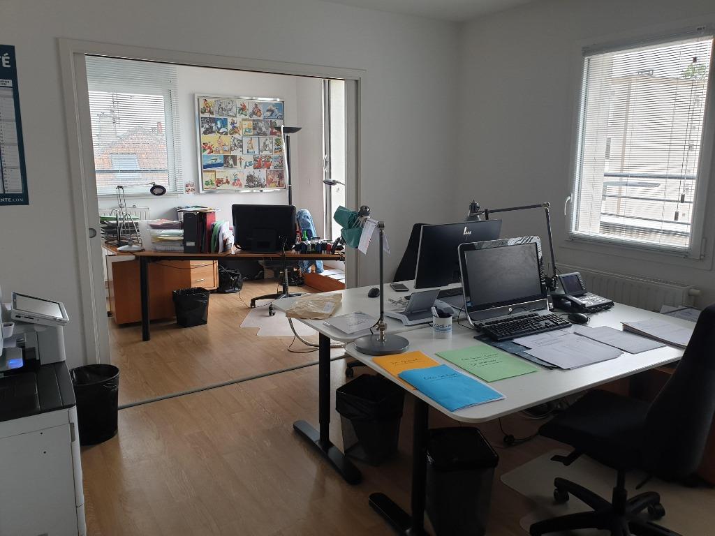 Immeuble 245 m² Hellemmes rentabilité 7%
