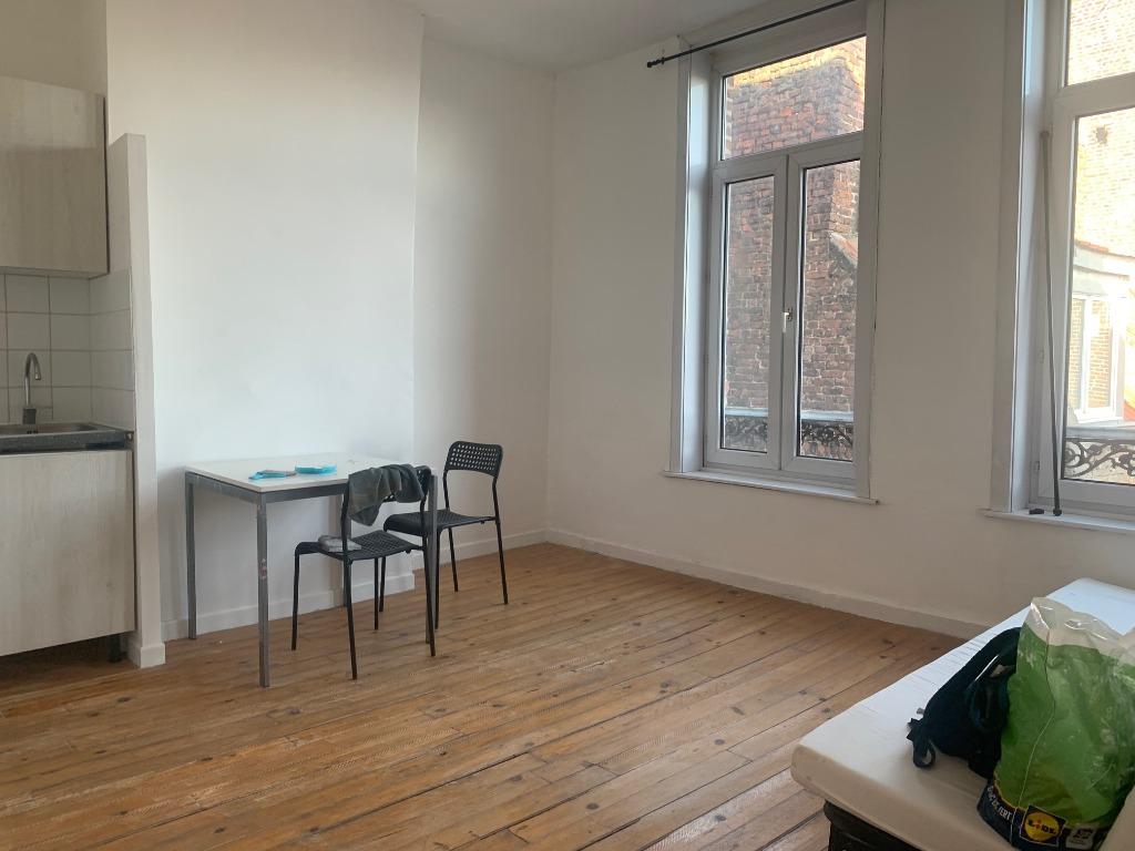 Vente appartement 59000 Lille - Studio Gambetta/République