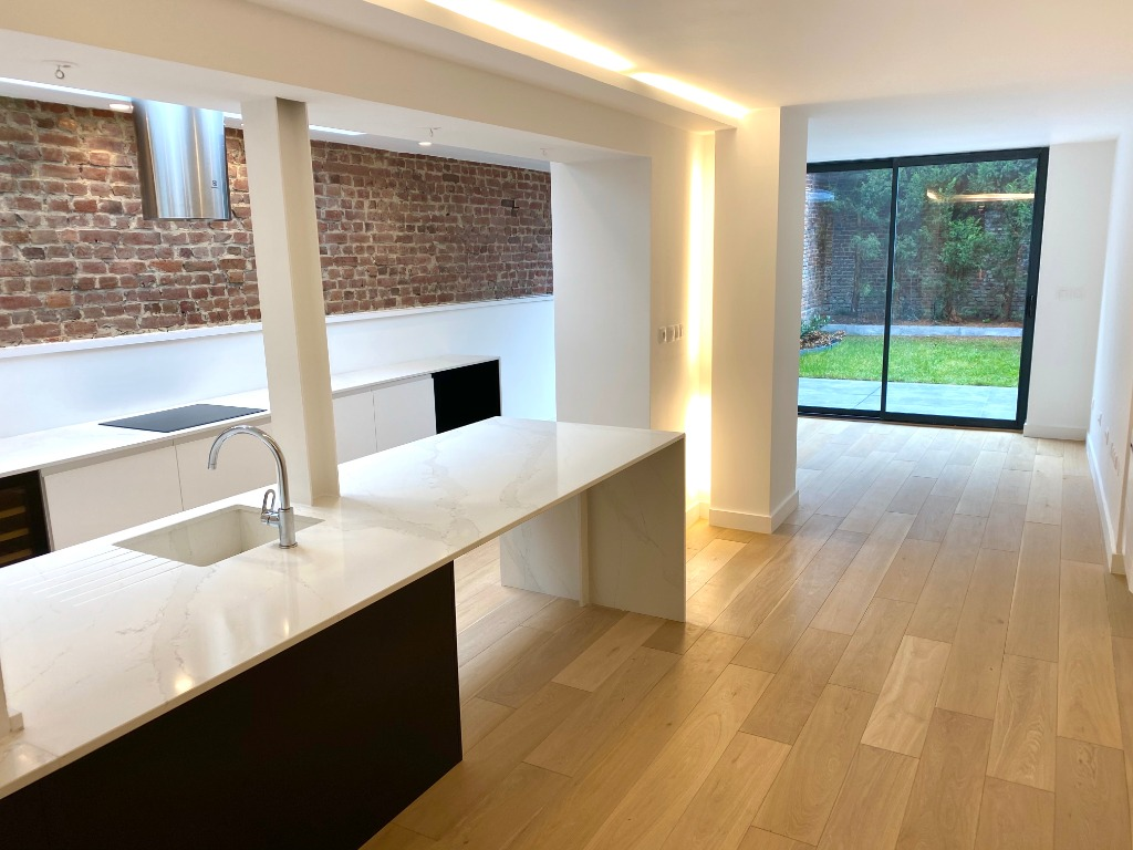 Vente appartement - T4 Proche Monoprix - jardin garage