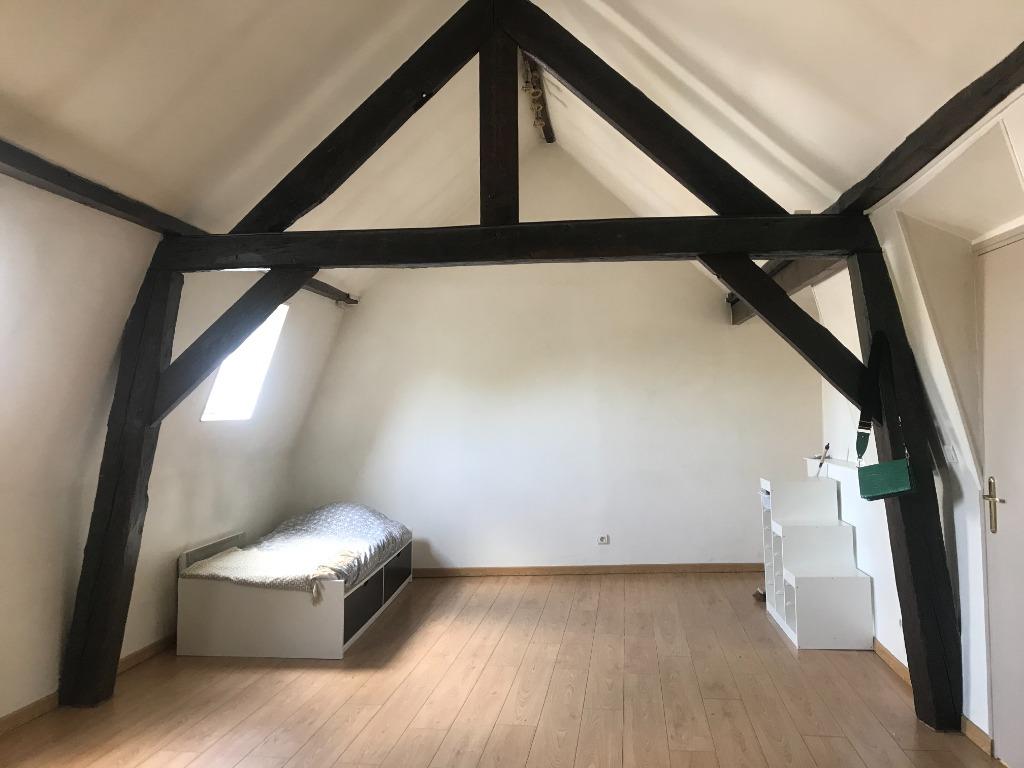 Location appartement 59000 Lille - T1 bis de 38.20m² non meublé - Vauban