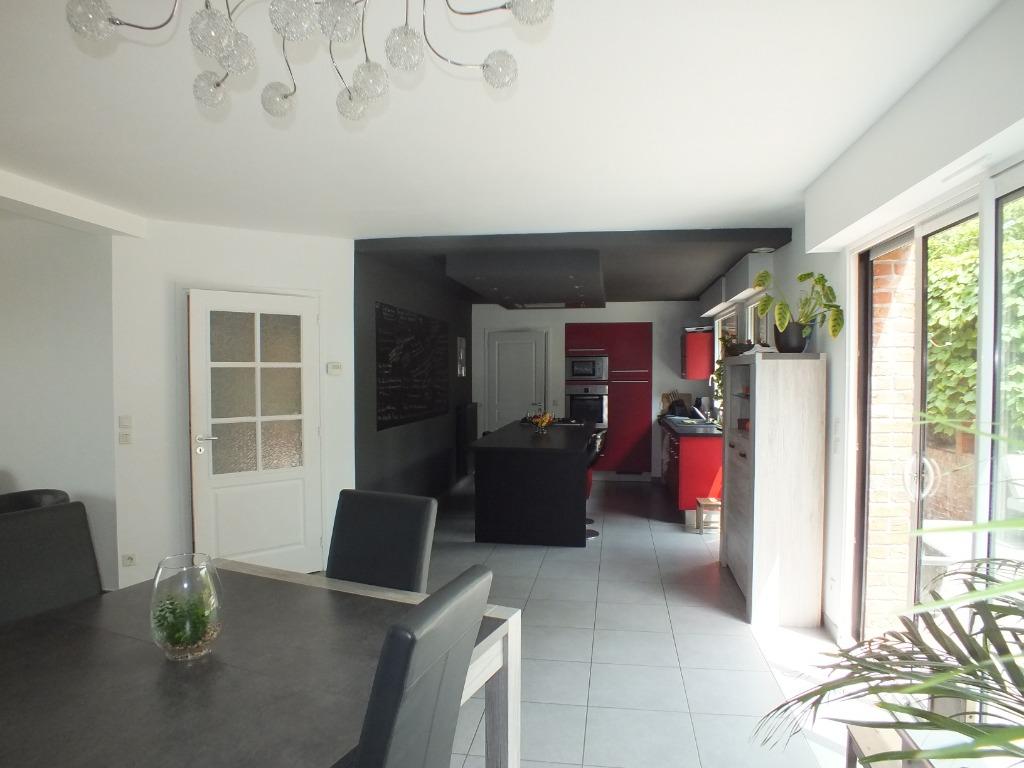 Maison individuelle PIRAINO 4 chambres 154 m² utiles