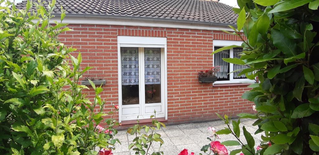 Vente maison 59320 Haubourdin - GONDECOURT Idéalement placé Plain pied T4/300M² et garage