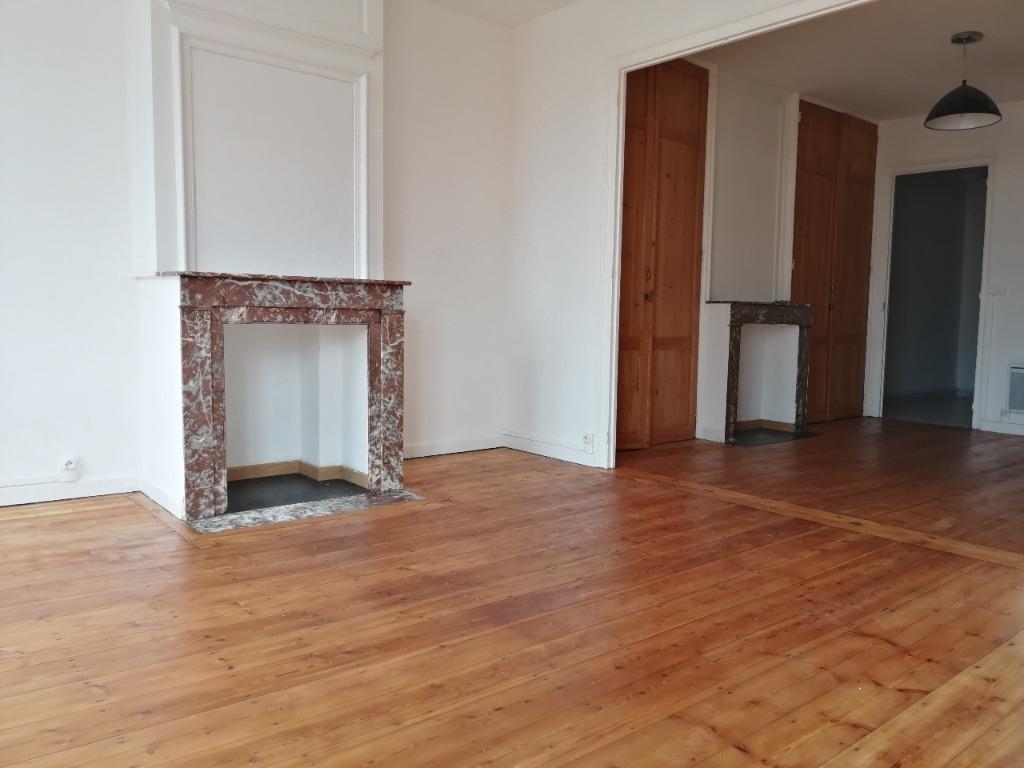 Vente appartement 59000 Lille - Appartement de type 1 Bis