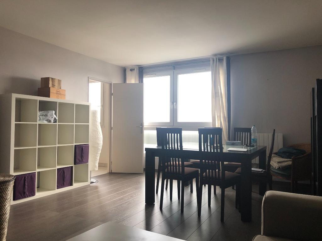 Vente appartement 59000 Lille - Dernier étage - Type 3 de 75 M² au coeur de Gambetta !