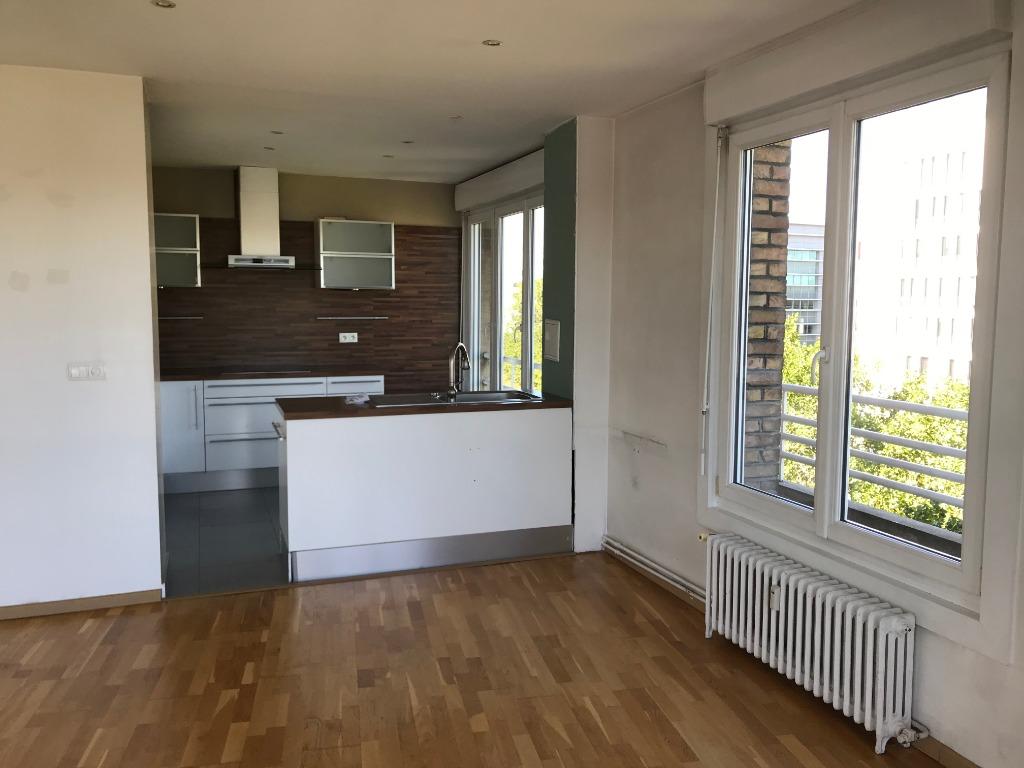 Vente appartement 59110 La madeleine - LA MADELEINE / ROMARIN / APPARTEMENT T3