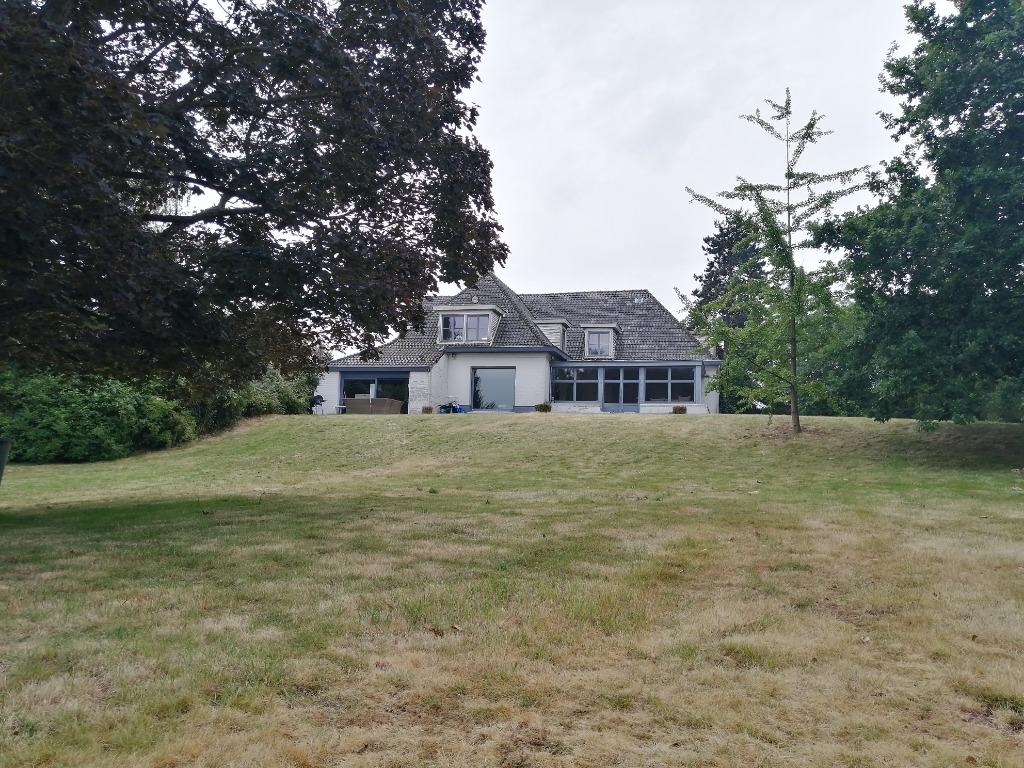 Vente maison 59320 Englos - Villa d'exception aux portes des Weppes