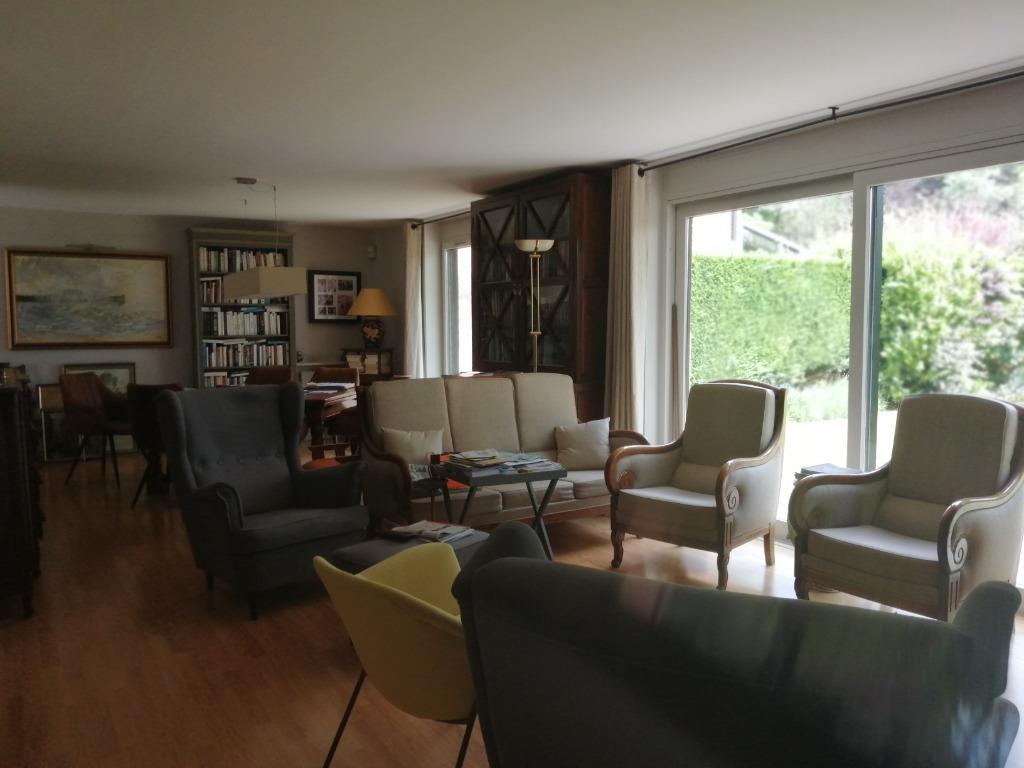Vente maison - VILLENEUVE D'ASCQ  maison 5 chambres