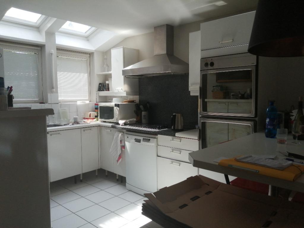VILLENEUVE D'ASCQ  maison 5 chambres