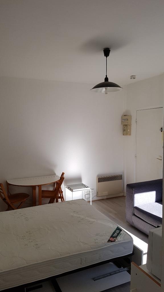 T1 meublé 19.06m² - St Michel