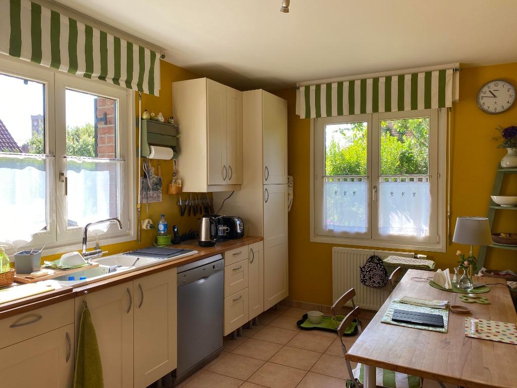 Superbe maison individuelle Proximité Beaucamps