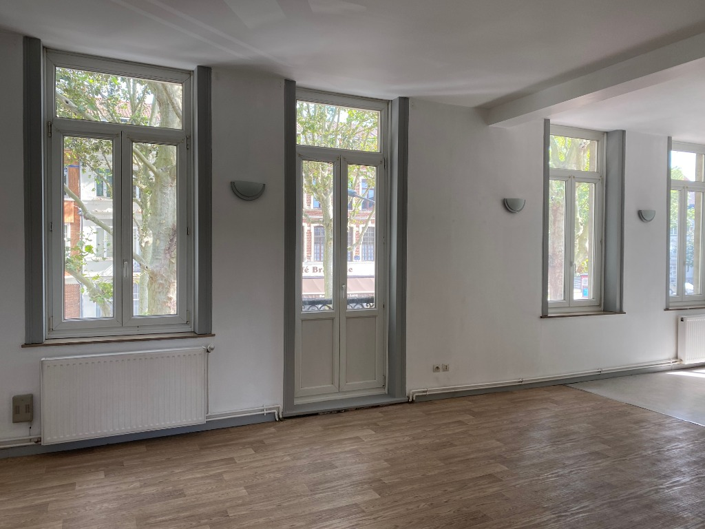 Vente appartement 59000 Lille - T2 Place Cormontaigne