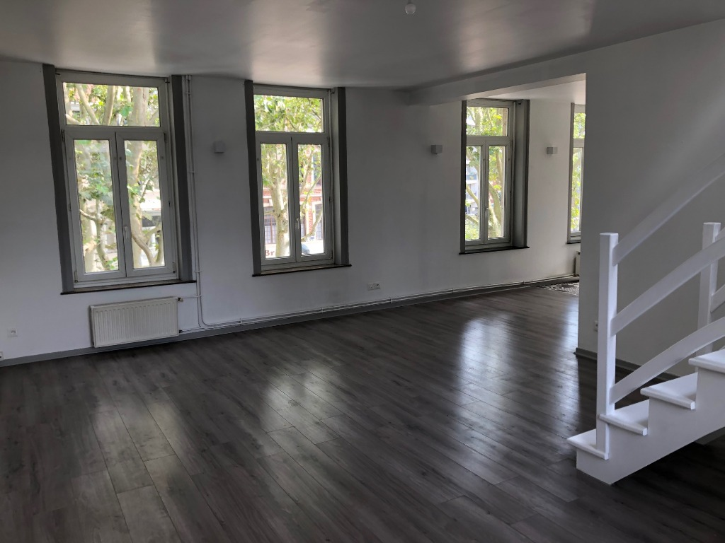Vente appartement 59000 Lille - T3  duplex Place Cormontaigne