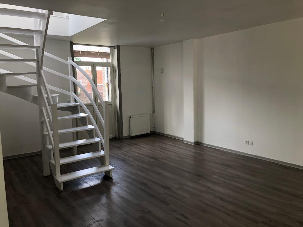 T3  duplex Place Cormontaigne