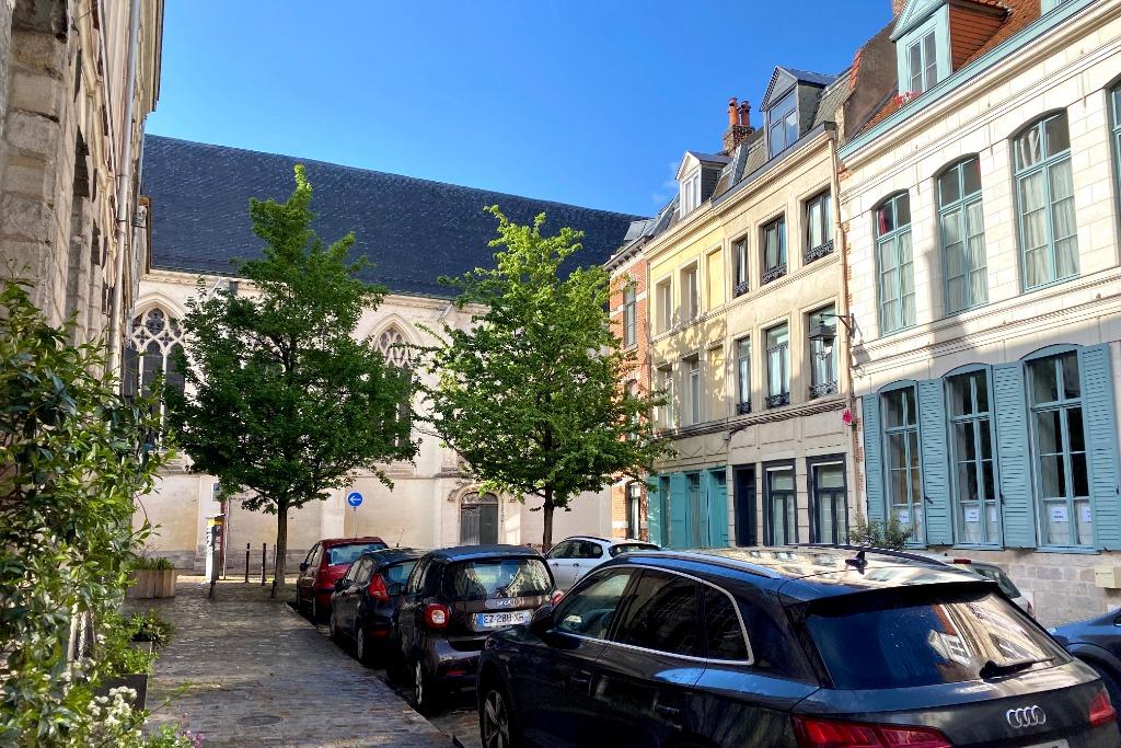 Vente immeuble 59000 Lille - Idéal Déficit foncier - Vieux Lille Sainte Catherine