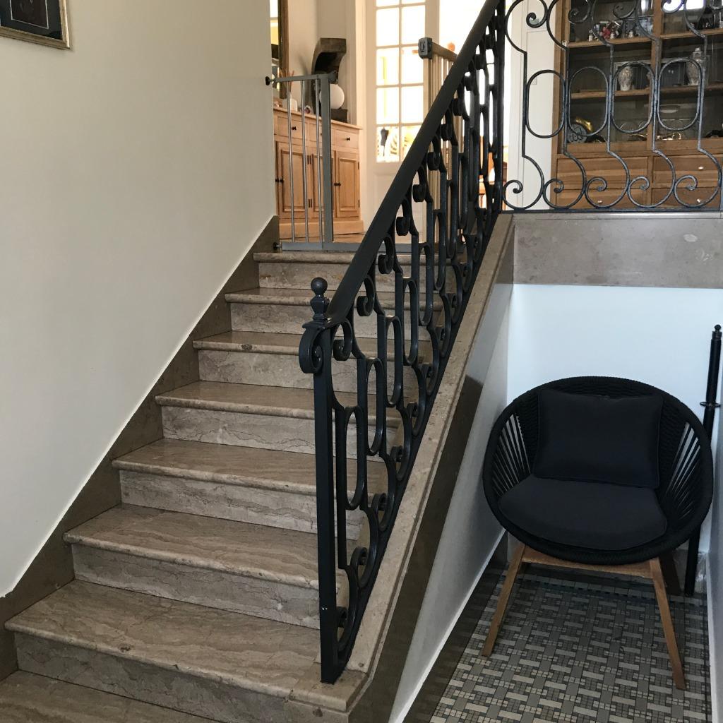 Vente maison - WATTRELOS - Superbe maison de maître individuelle