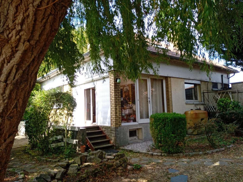 Vente maison 62840 Lorgies