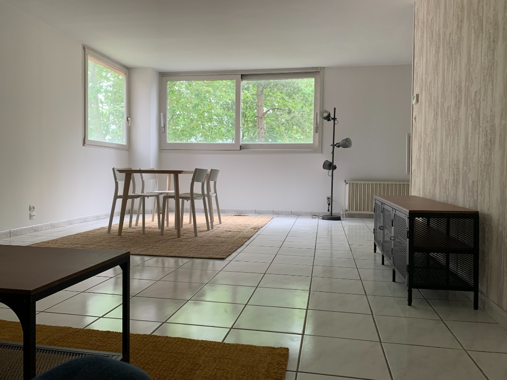 Vente appartement - Appartement VILLENEUVE D'ASCQ - Flers Bourg 115 m²
