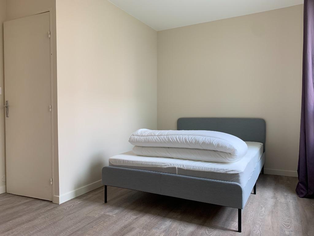 Appartement VILLENEUVE D'ASCQ - Flers Bourg 115 m²
