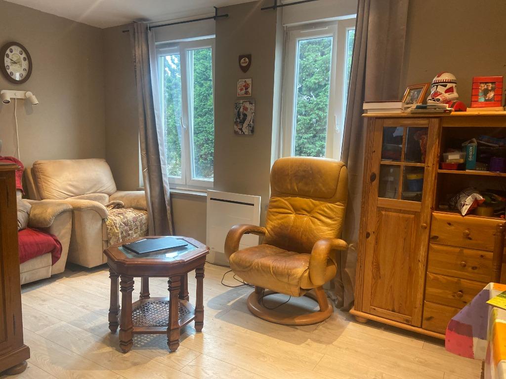 Vente appartement 59320 Haubourdin -  59320 HAUBOURDIN - bel appartement- 50m²