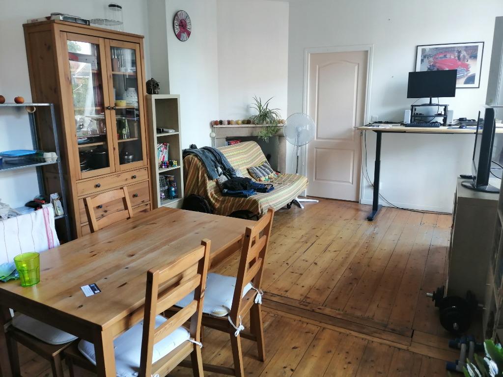 Vente appartement 59000 Lille - T2 Gambetta proche métro