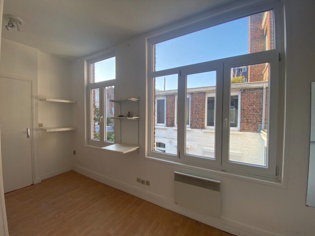 Vente appartement 59000 Lille - Studio idéal investissement