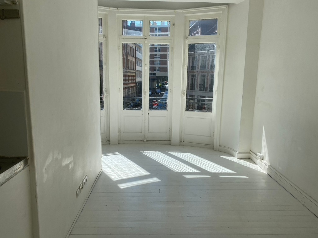 Vente appartement 59000 Lille - Appartement en hyper-centre