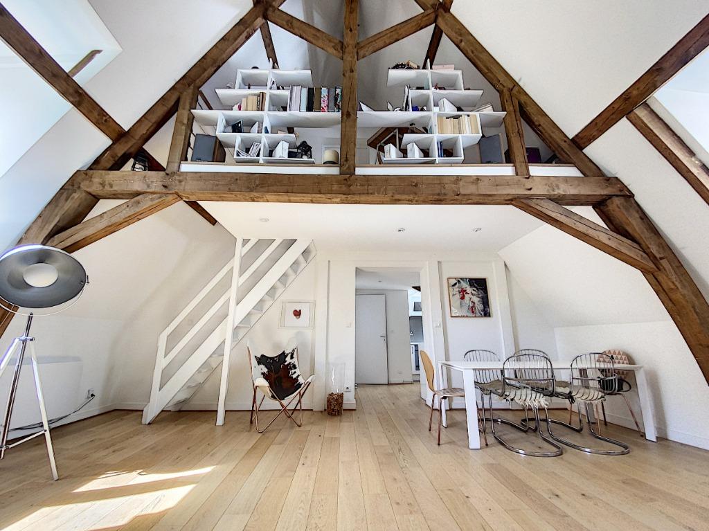 Vente appartement 59000 Lille - Rue de la Monnaie - Appartement Coup de Coeur