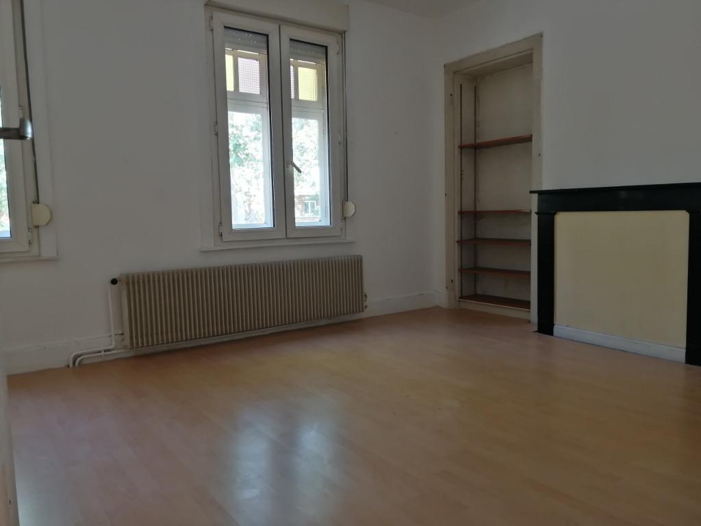 Vente maison 59000 Lille - Maison 185 m² Cormontaigne