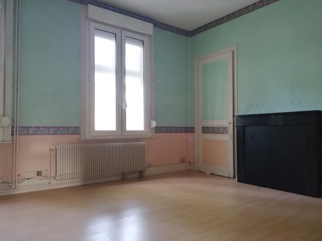Maison 185 m² Cormontaigne