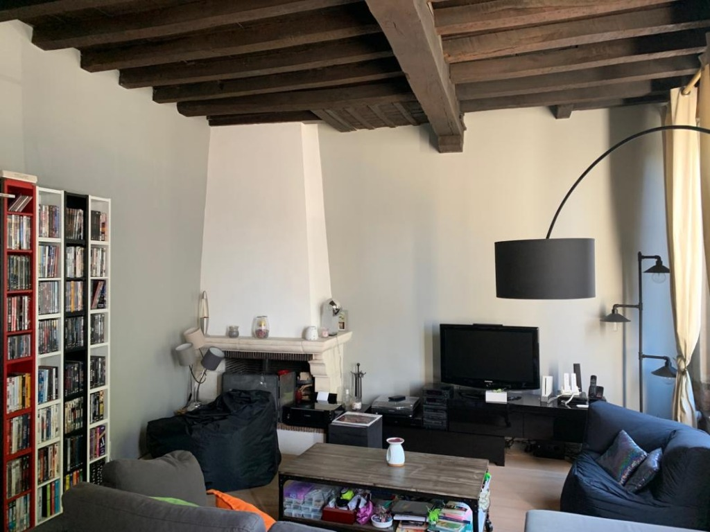 Vente appartement 59000 Lille - Hyper centre - Charmant T3 - Parking