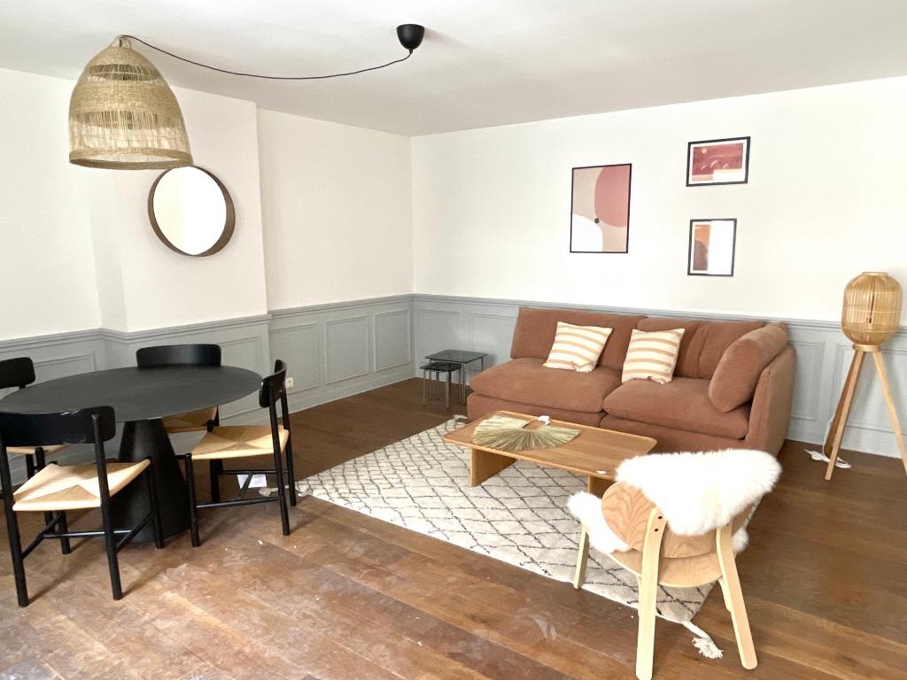 Vente appartement 59000 Lille - T4 Rue Royale