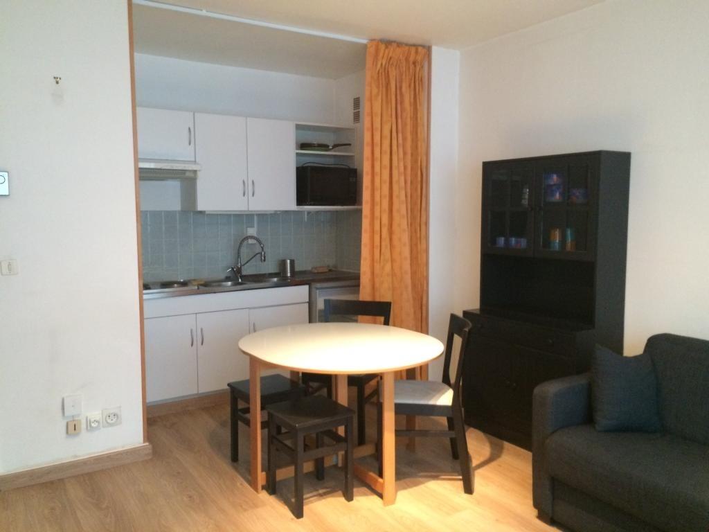 Location appartement 59000 Lille - Lille République - Studio meublé de 28,87m²