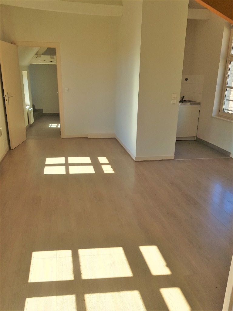 Vente appartement - Templeuve en pévèle hyper centre