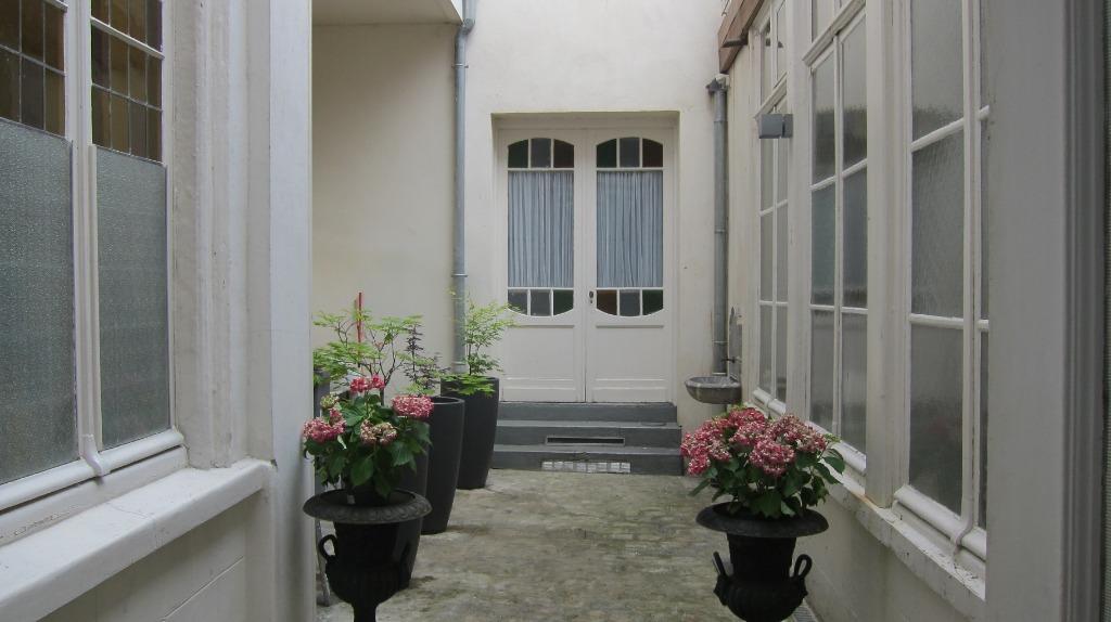 Location bureaux 59000 Lille - Bureau à Louer