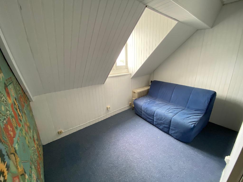 Vente appartement 59000 Lille - Studio 15m² Rue de Béthune