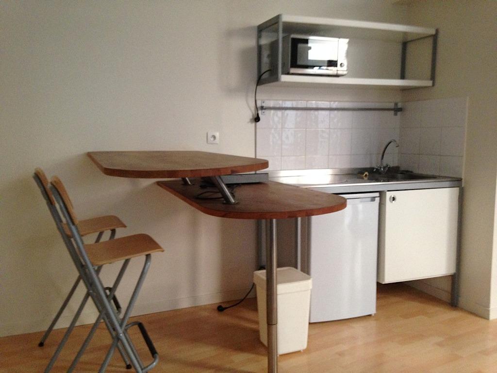 Location appartement 59000 Lille - Appartement/maison type 2 en duplex VIEUX LILLE