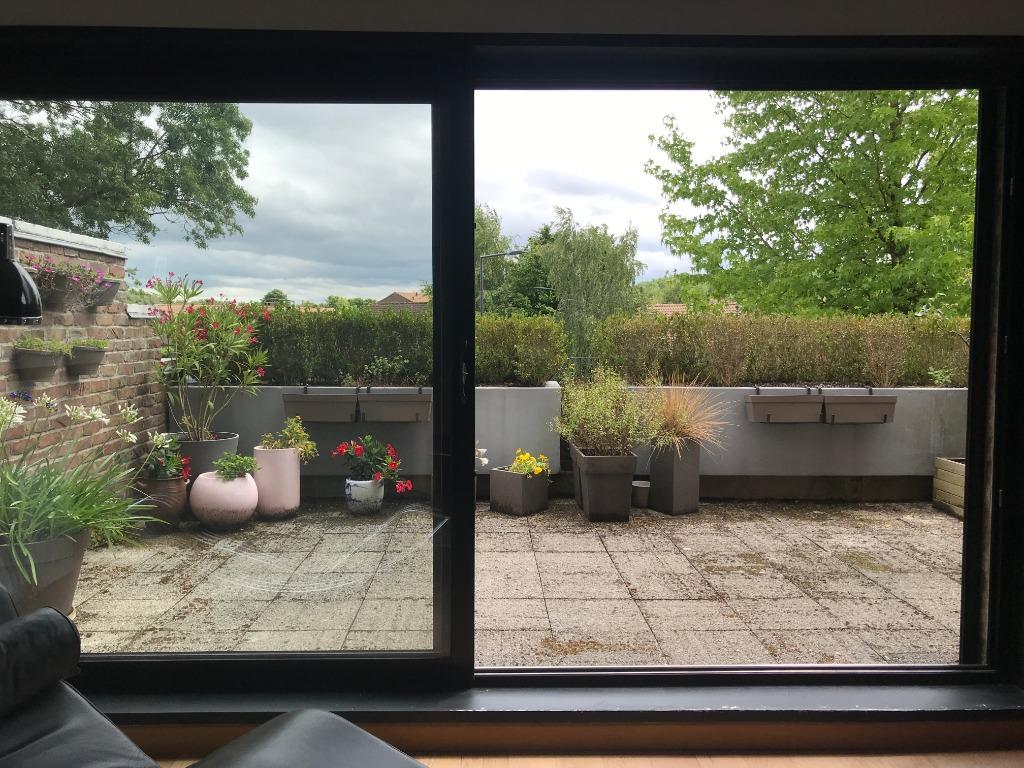 COUSINERIE - Maison semi individuelle 3 chambres avec garage