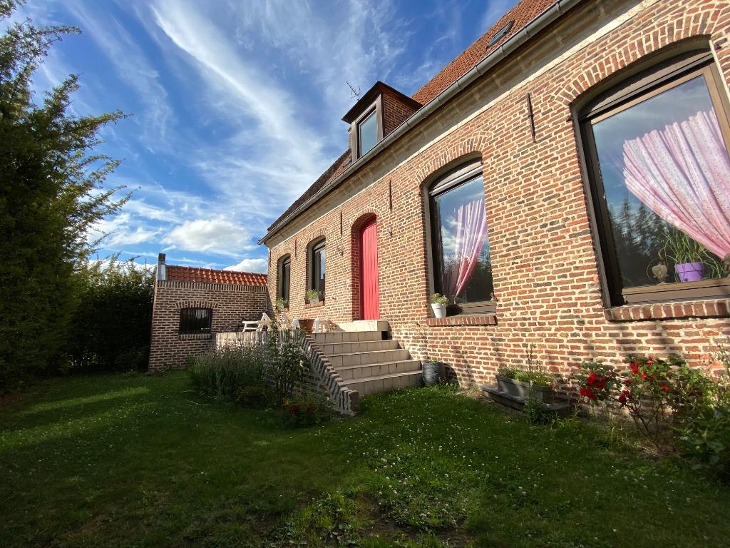 Vente maison 59160 Lomme - Grande maison familiale au charme de l'ancien