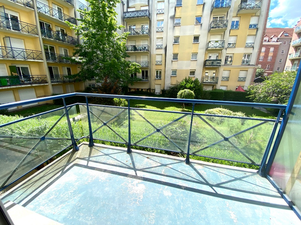 Vente appartement 59000 Lille - Vieux-Lille T3 balcon / Cave / Parking