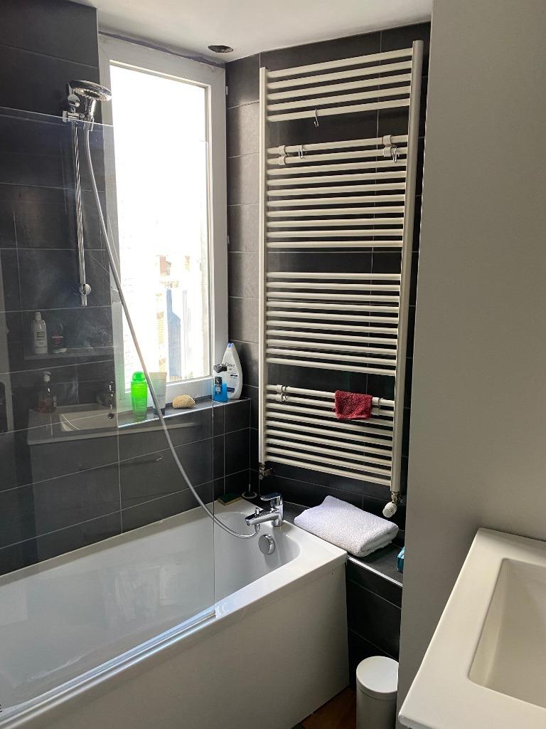 Lille République, Appartement 94m² 3 chambres