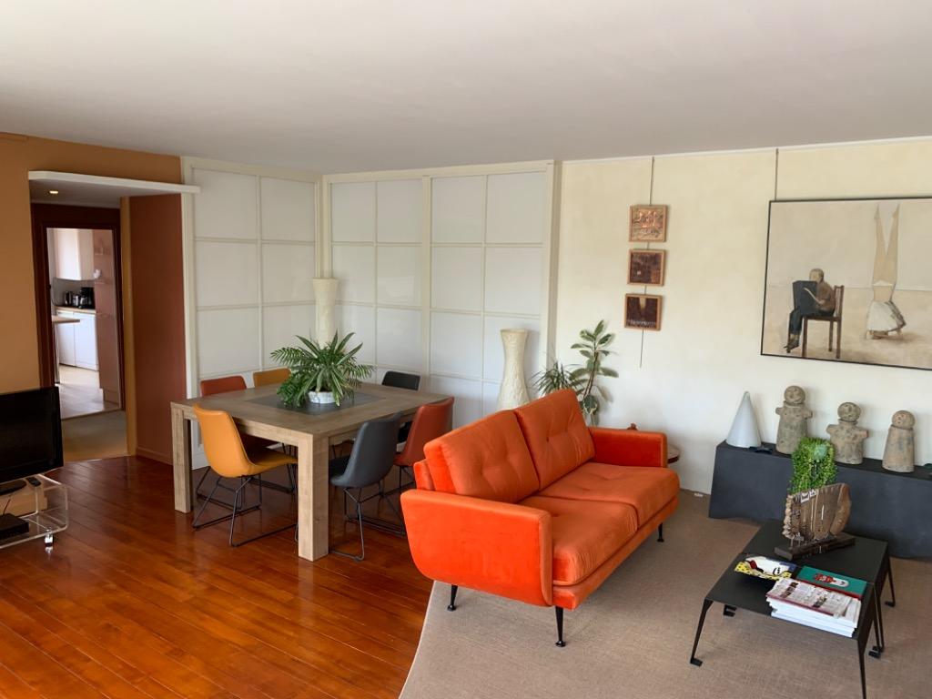 VILLENEUVE D'ASCQ, appartement 3 chambres