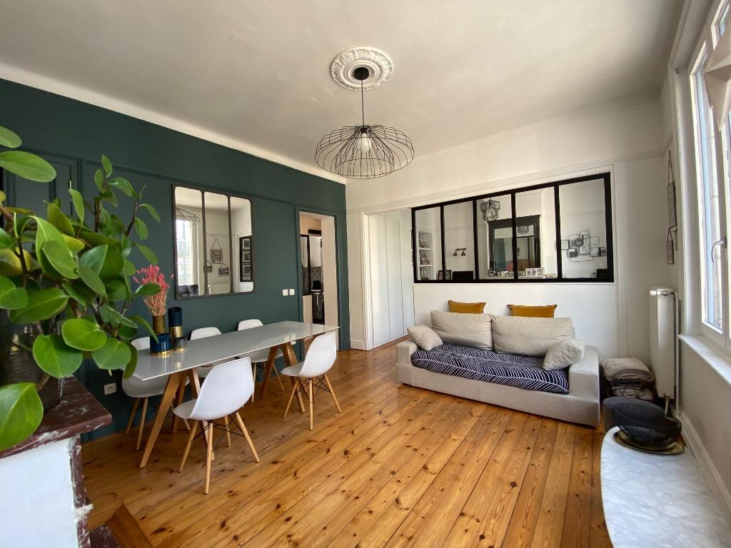 Magnifique Appartement T3 Hyper centre