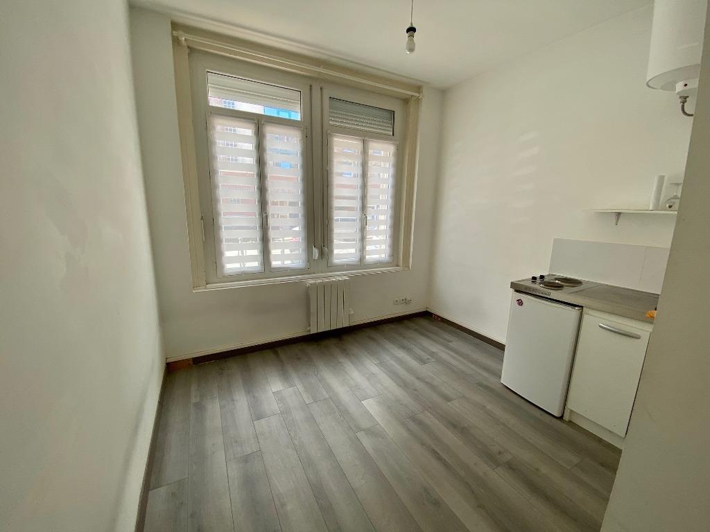 Vente appartement 59000 Lille - Studette - Lille Moulins