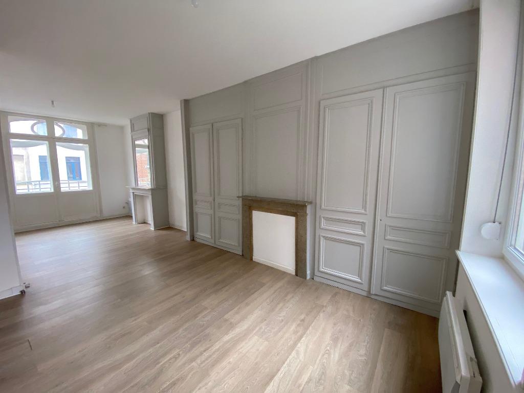 Vente appartement 59000 Lille - Coup de cœur Rue Gambetta