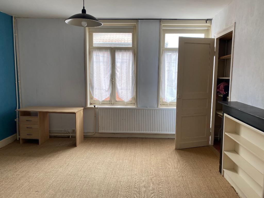 Vente immeuble 59000 Lille - Immeuble Idéal Investissement