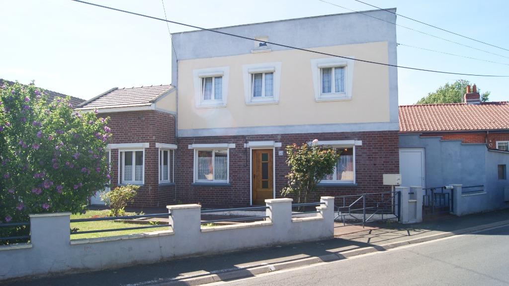 Vente maison 62138 Auchy les mines - TOP A CE PRIX !!